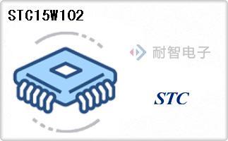 STC15W102