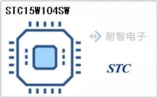 STC15W104SW