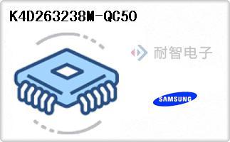 K4D263238M-QC50