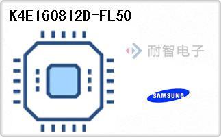 K4E160812D-FL50