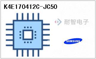 K4E170412C-JC50
