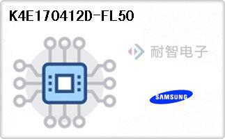 K4E170412D-FL50