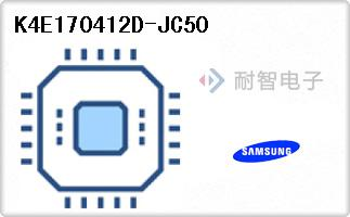 K4E170412D-JC50