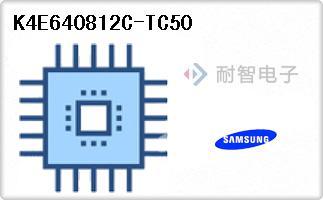 K4E640812C-TC50