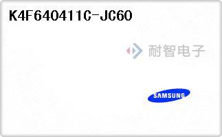 K4F640411C-JC60