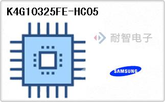K4G10325FE-HC05
