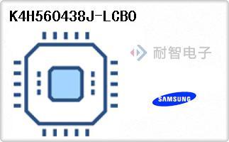 K4H560438J-LCB0