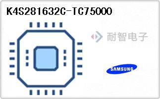 K4S281632C-TC75000