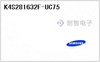 K4S281632F-UC75