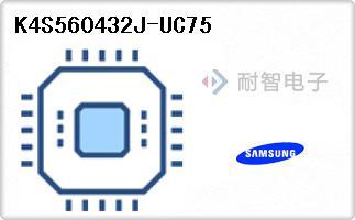 K4S560432J-UC75