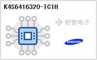 K4S6416320-TC1H