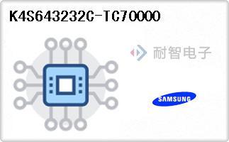 K4S643232C-TC70000