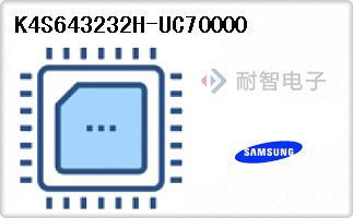 K4S643232H-UC70000