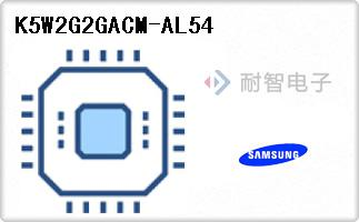 K5W2G2GACM-AL54