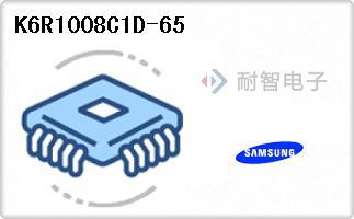 K6R1008C1D-65