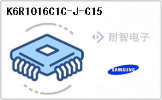 K6R1016C1C-J-C15