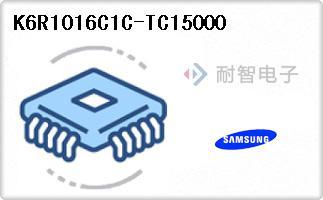 K6R1016C1C-TC15000