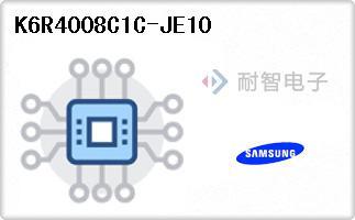 K6R4008C1C-JE10
