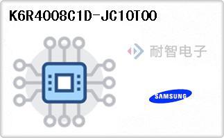 K6R4008C1D-JC10T00