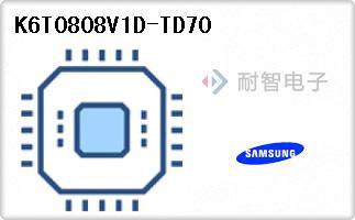 K6T0808V1D-TD70