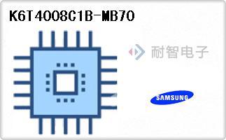 K6T4008C1B-MB70