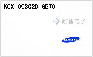 K6X1008C2D-GB70