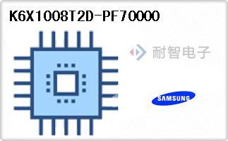 K6X1008T2D-PF70000
