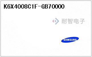 K6X4008C1F-GB70000