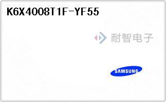 K6X4008T1F-YF55