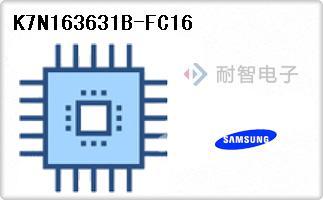 K7N163631B-FC16