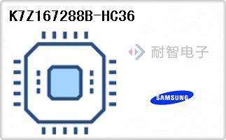 K7Z167288B-HC36