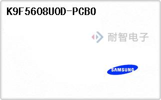 K9F5608U0D-PCBO