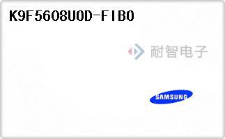 K9F5608UOD-FIBO