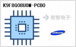 K9F8G08UOM-PCB0