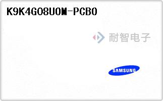 K9K4G08UOM-PCBO
