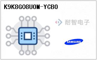 K9K8G08UOM-YCBO