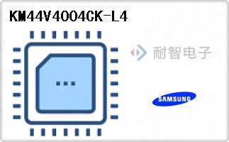 KM44V4004CK-L4