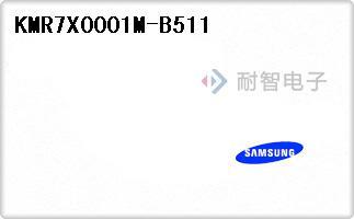 KMR7X0001M-B511
