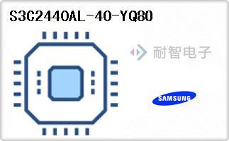 S3C2440AL-40-YQ8O