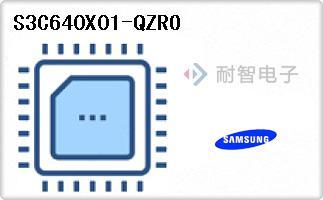S3C640X01-QZRO