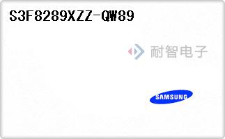 S3F8289XZZ-QW89