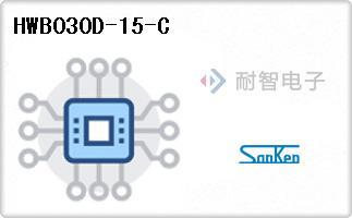 HWB030D-15-C