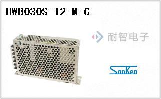 HWB030S-12-M-C