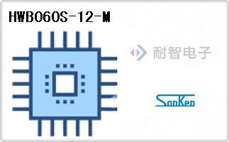 HWB060S-12-M