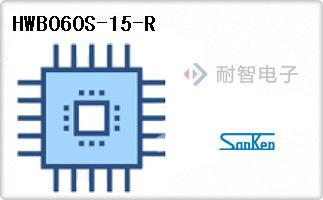 HWB060S-15-R