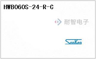 HWB060S-24-R-C