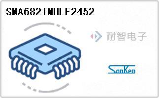 Sanken公司的全,半桥驱动器-SMA6821MHLF2452