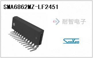 SMA6862MZ-LF2451