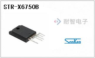 STR-X6750B