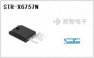 STR-X6757N